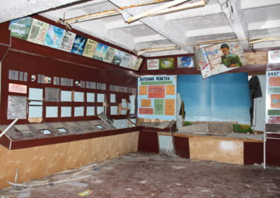 Training Room Duga