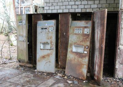 Carbonated Beverage Machines