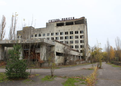 Polissya hotel